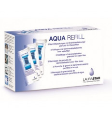 3 VULLINGEN WATERFILTER LAURASTAR AQUA refill SO PURE