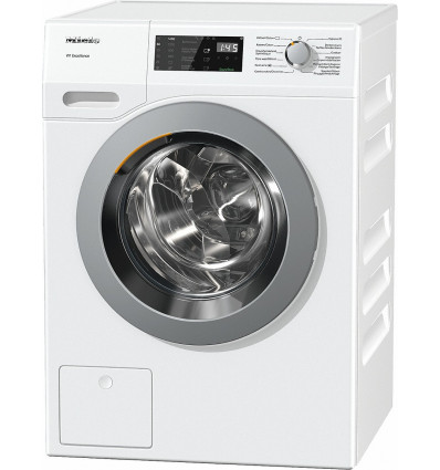 WASMACHINE WEB035WPS MIELE 7kg 1400tr Excellence A+++