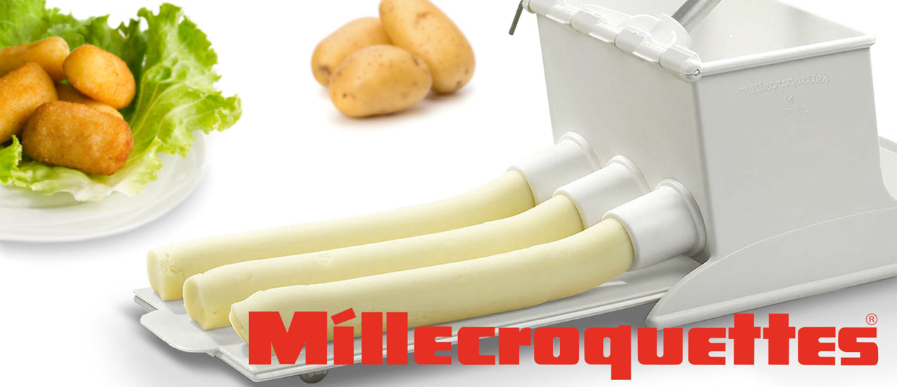 Millecroquettes